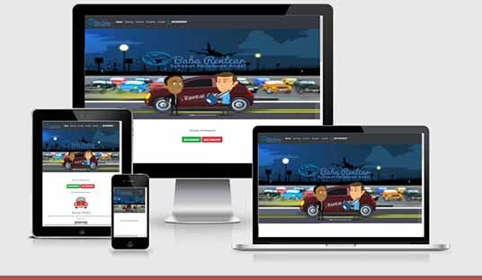 Jasa Pembuatan Website di Yogyakarta